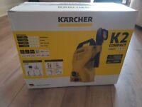 Karcher K2 brand new unopened.
