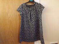 Dress/ Tunic Age 5-6