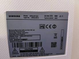 "[NEW] Samsung 32"" UE32J4510AK SMART LED-LCD 720p TV"