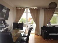 3-DOUBLE BED MAISONETTE CENT/EXETER FOR 1-BED BUNGALOW IN SCOTLAND OR ENGLAND COUNCIL ASSURED ONLY