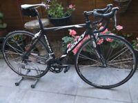 Ridley Aeron road racing bike. ( Unisex)