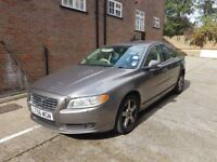 Volvo S80 3.2 SE Lux Geartronic 4dr Perfect drive fully leather ready to take today for £2495