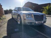 Chrysler 300C Estate Touring Diesel V6