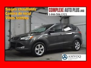 2016 Ford Escape SE Ecoboost *Mags,Fogs,Camera recul,Bluetooth