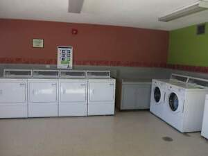 Millwell Properties - 2 bedroom with Patio Apartment for Rent