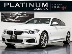 2015 BMW 4-Series 435i xDrive, M-SPORT