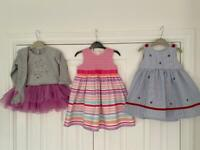 Age 12-18 months baby girls dresses