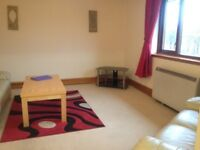 Desirable and modern, 2nd floor flat situated on the riverside of Dumfries.