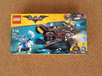 Lego 70918 The Batman Movie The Bat-Dune Buggy - Brand New