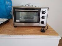 Cookwork electric mini-oven
