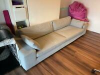 Sofa. Free to a good home.
