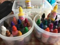 PERGAMANO INKS AND PAINTS