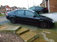 ford mondeo car parts for sale