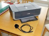 Canon iP4300 printer - faulty