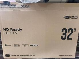 BRAND NEW HD TV