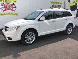 2016 Dodge Journey R/T, Automatic, Alloy's, AWD