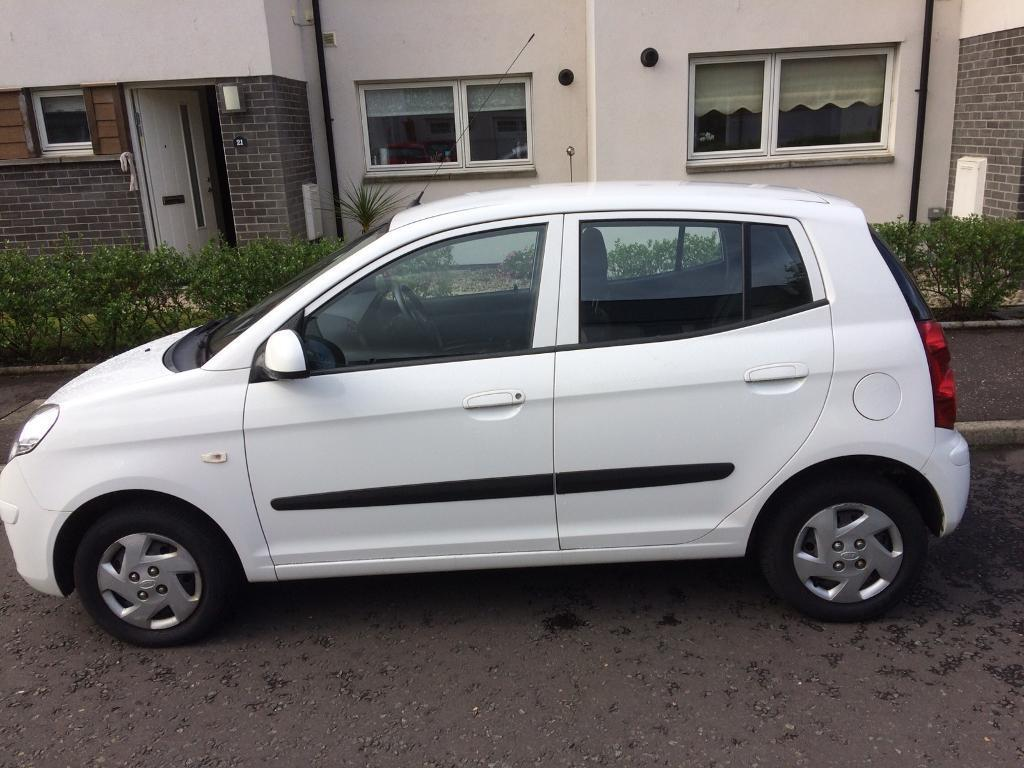 Kia Picanto Excellent Condition Mot 02/18 Great Runner