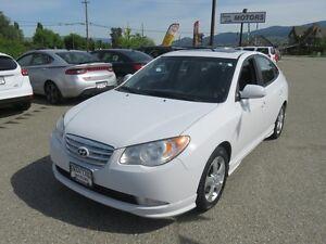 2010 Hyundai Elantra GLS - Sport