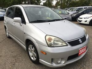 2005 Suzuki Aerio SX Kitchener / Waterloo Kitchener Area image 7