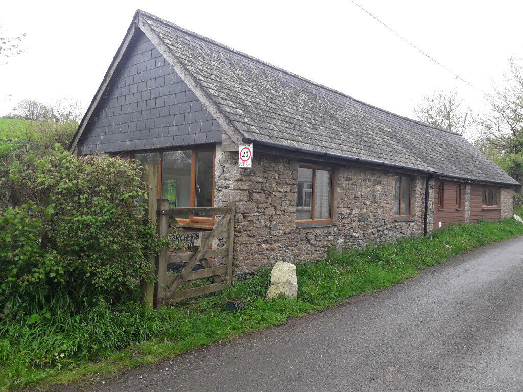 Small Barn Conversion For Long Term Rental