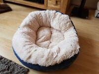 Cat bed for sale. Not Used.