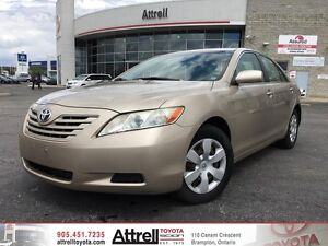 2007 Toyota Camry LE. Keyless Entry, Cruise Control, AUX input