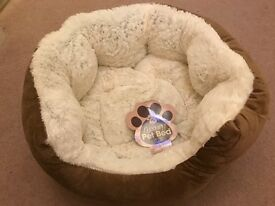 Dog or Cat bed