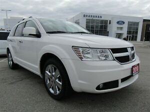 2010 Dodge Journey R/T | 3 ROW SEATING | LEATHER |
