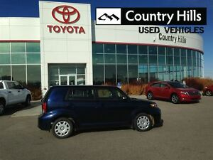 2015 Scion xB Base