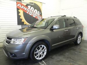2012 Dodge Journey R/T *7 Places*Awd*Cuir*Mags*