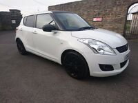 Susuki Swift, Sporty attitude model, just serviced.