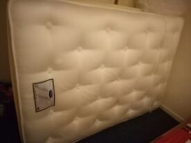 Newly Purchased superb double bed mattress from groove bedding