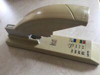 Leitz stapler and new staples 5581 5580