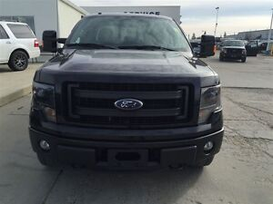 2014 Ford F-150 FX4 Heated Coold Seats Low KM