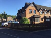 3 Bedroom Town House , in quiet development off the main Hillborough Road ,Lisburn