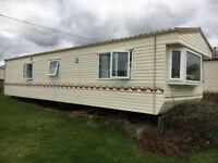 Static Caravan Mobile Home 36 x12x2bed Willerby Lyndhurst 2001