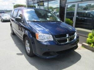 2013 Dodge Grand Caravan BEST SELLING VAN IN NORTH AMERICA