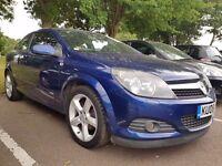 Vauxhall Astra 1.7 CDTi 16v SRi Sport Hatch 3dr, FULL SERVICE HISTORY. HPI CLEAR.