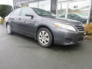 2010 Toyota Camry LE AUTO ONLY 160K