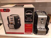Lavazza Modo Mio Capsule Coffee Machine