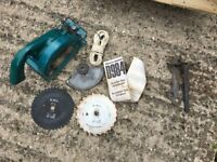 Black & Decker D984 Portable Saw Attachment