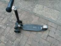 SCOOTER - iscoot pro - black