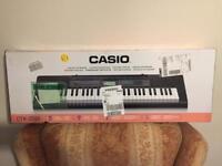 Casio Digital Keyboard - Brand New
