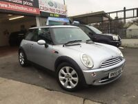 MINI HATCHBACK 1.6 COOPER 2006 (55 REG) , FULL BMW SERVICE HISTORY