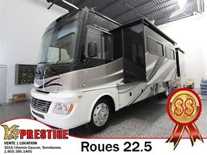 2015 Fleetwood Bounder Classic 36R