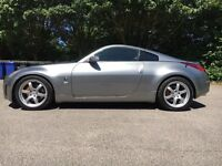 Nissan 350z GT 2004 54' Coupe Manual