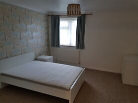 Fantastic double room to rent, near CMK, Fishermead. All bills included