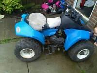 Lt80 spare or repairs swap