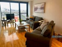2 bedroom flat in Lancefield Quay, Glasgow, G3 (2 bed) (#784863)