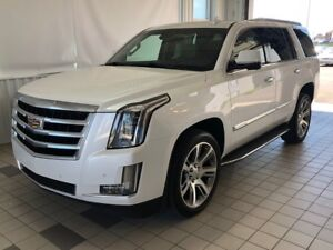 2016 Cadillac Escalade LUXURY AWD TOIT OUVRANT ROUES 22 POUCES